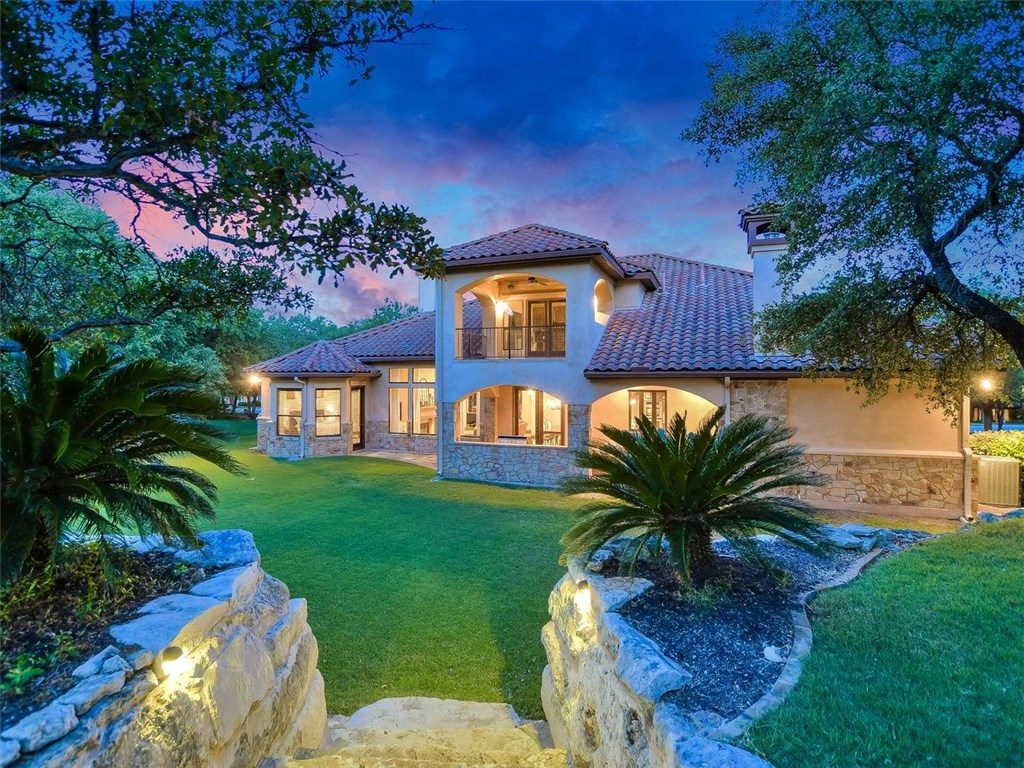 3703 Good Night TRL, Leander TX 78641 Property Photo - Leander, TX real estate listing