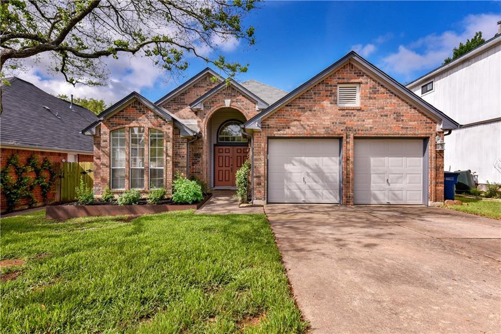 6015 San Paublo CT, Austin TX 78749, Austin, TX 78749 - Austin, TX real estate listing