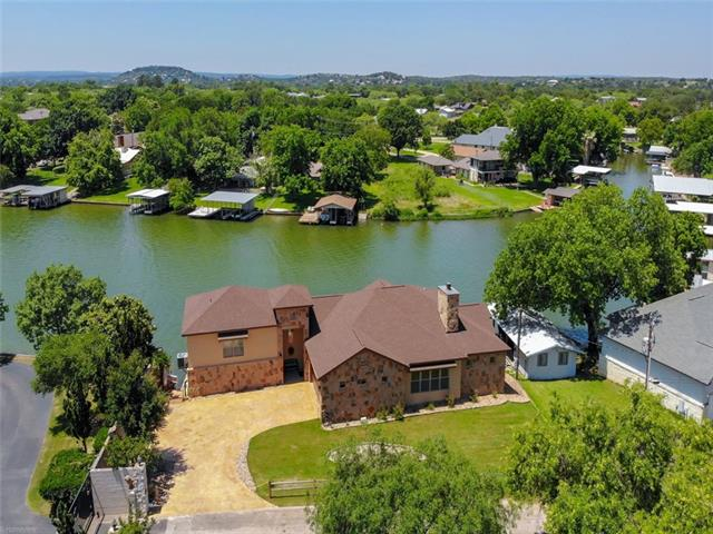 336 Park LN, Sunrise Beach TX 78643, Sunrise Beach, TX 78643 - Sunrise Beach, TX real estate listing