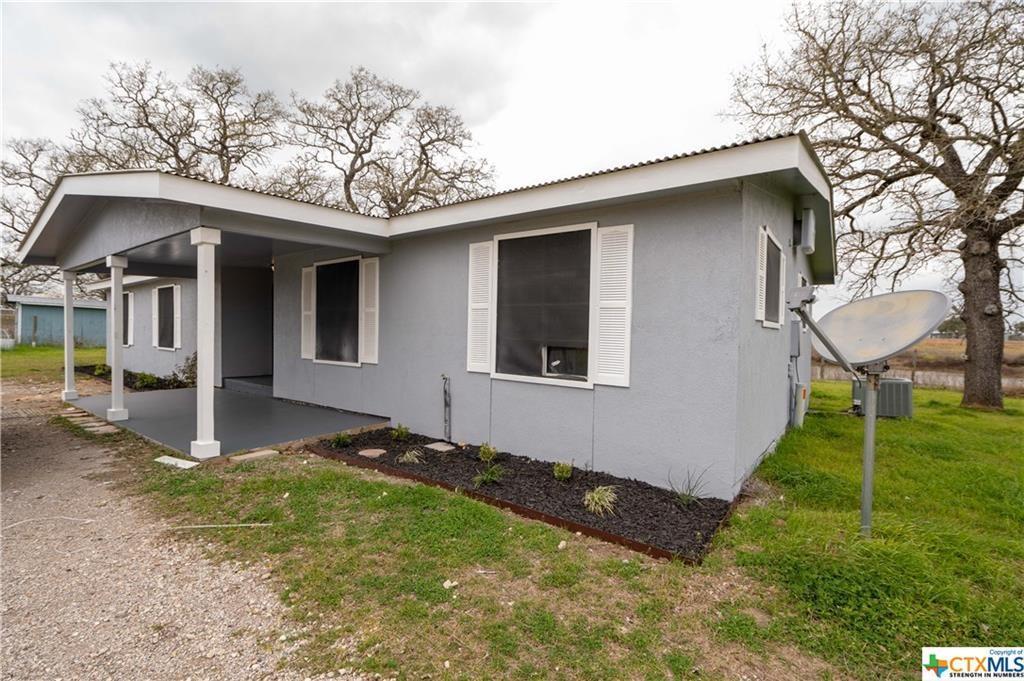 132 Fm 672, Dale TX 78616 Property Photo - Dale, TX real estate listing