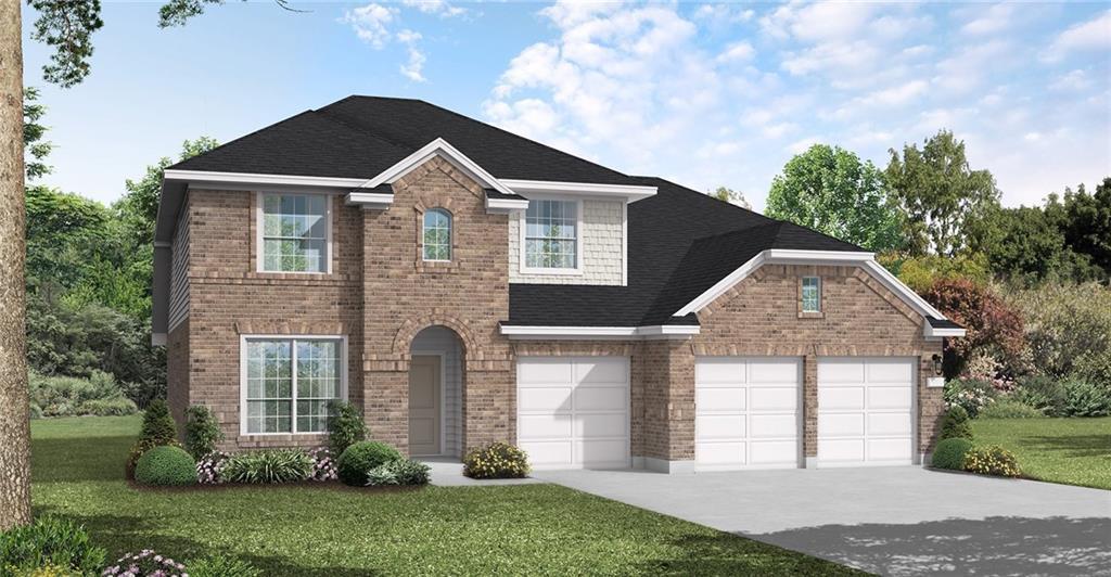 3352 VASQUEZ PL, Round Rock TX 78665 Property Photo - Round Rock, TX real estate listing