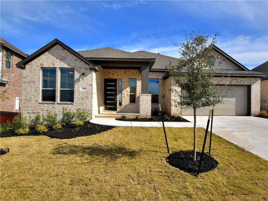 269 Silver PASS, Kyle TX 78640, Kyle, TX 78640 - Kyle, TX real estate listing