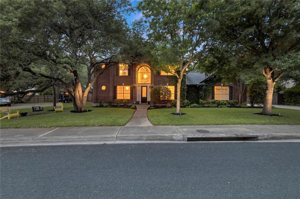 3130 Montwood TRL, Austin TX 78748 Property Photo - Austin, TX real estate listing
