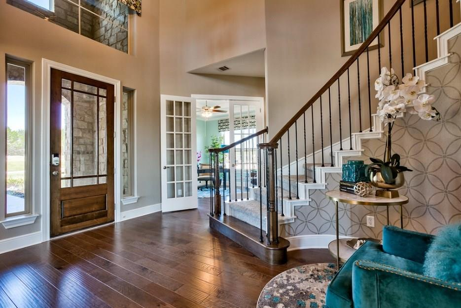 706 Kodiak TRL Property Photo - Cedar Park, TX real estate listing