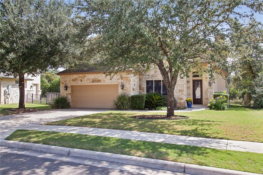 6208 Yaupon DR, Austin TX 78759 Property Photo - Austin, TX real estate listing