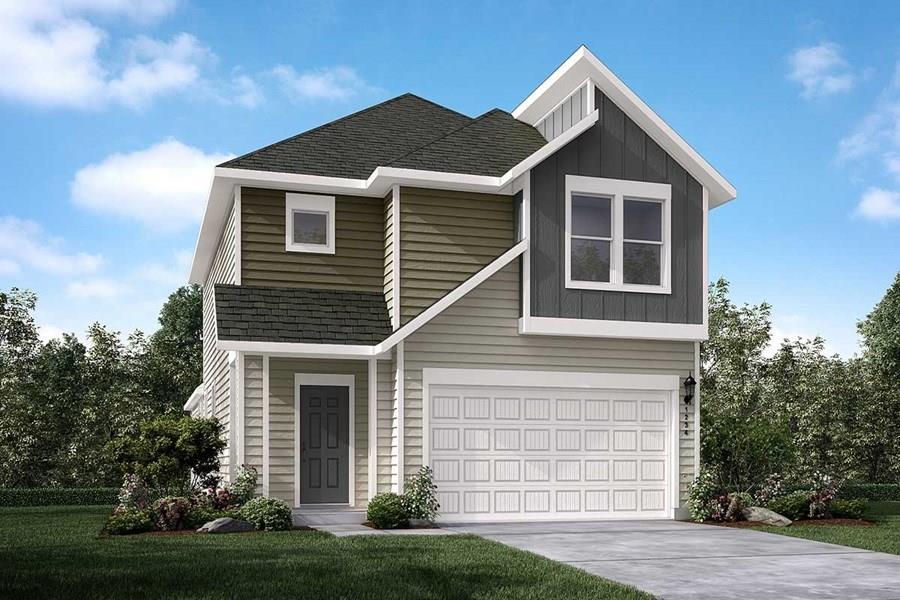 11907 Clayton Creek AVE, Austin TX 78725 Property Photo - Austin, TX real estate listing