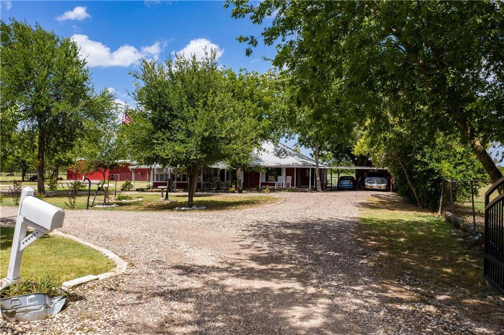 9710 FM 935, Troy TX 76579 Property Photo - Troy, TX real estate listing