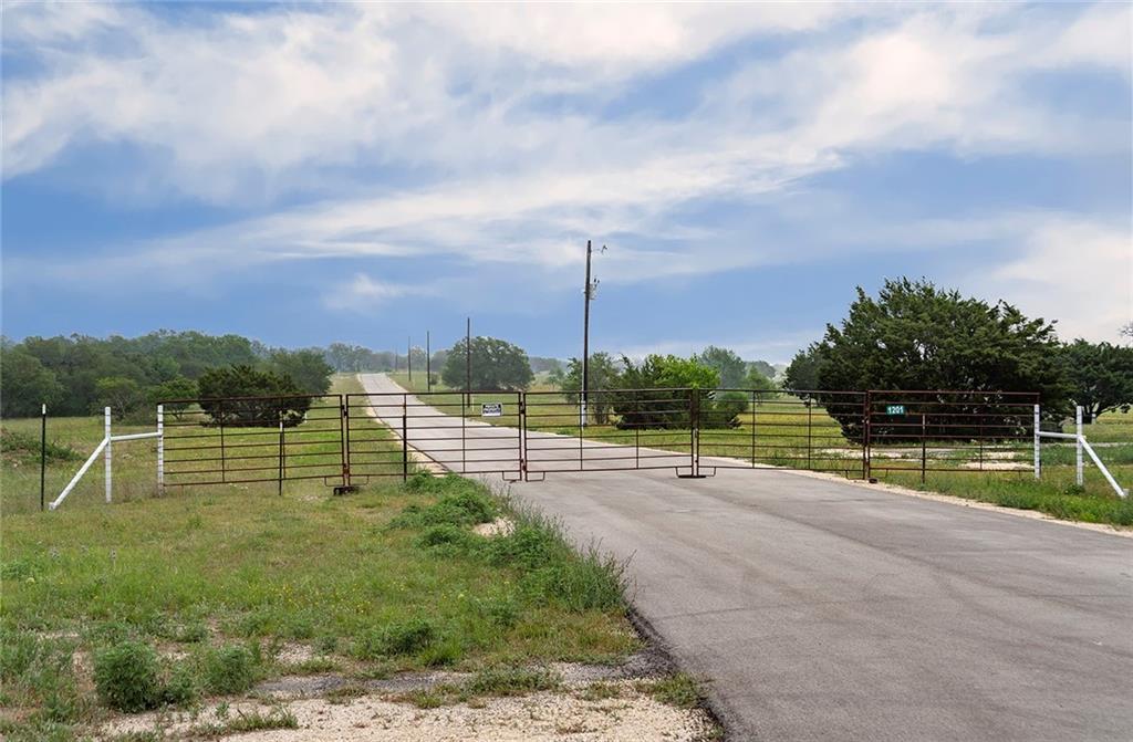 Lot 10 Draper LN Property Photo - Bertram, TX real estate listing