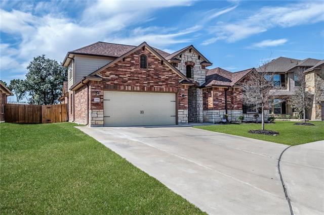 3395 Vineyard Trl, Harker Heights, TX 76548 - Harker Heights, TX real estate listing