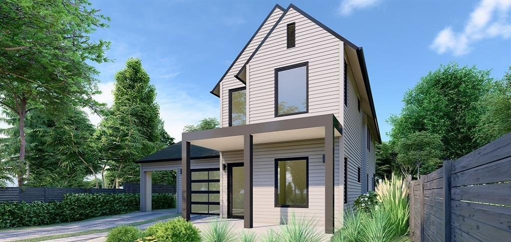 2306 S 3rd ST, Austin TX 78704 Property Photo - Austin, TX real estate listing