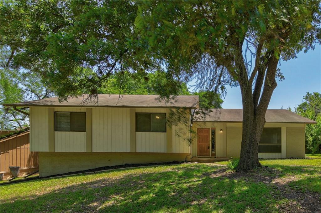 2509 Lehigh DR, Austin TX 78723 Property Photo - Austin, TX real estate listing
