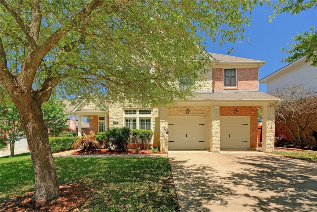 1216 Augusta Bend DR Property Photo - Hutto, TX real estate listing
