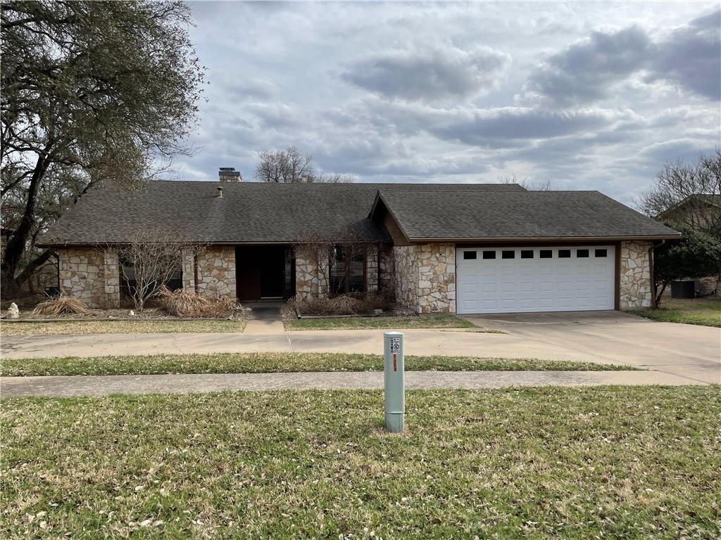 1355 Lost Creek BLVD Property Photo - Austin, TX real estate listing