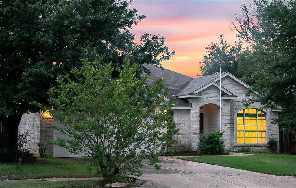 16606 Shipshaw River DR, Leander TX 78641 Property Photo - Leander, TX real estate listing