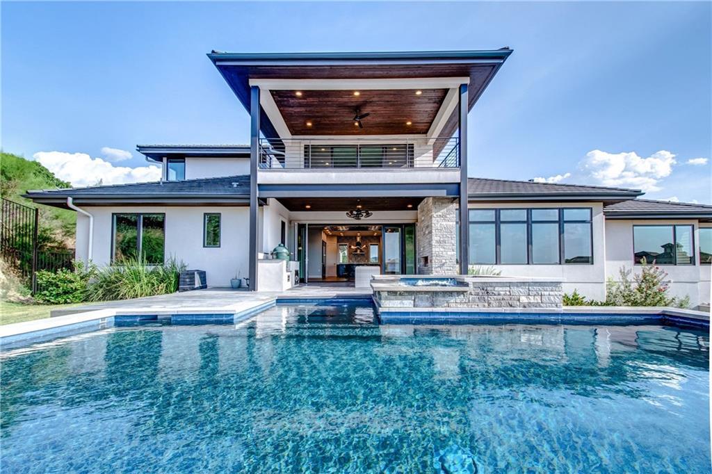 415 Rough Hollow CV, Lakeway TX 78734 Property Photo - Lakeway, TX real estate listing