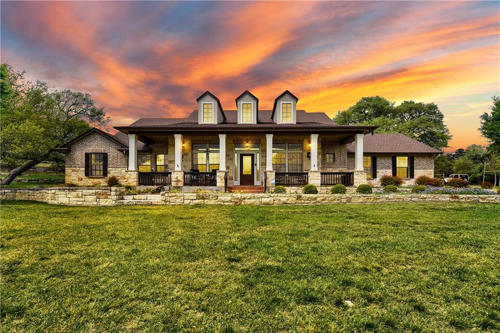 12208 Montana Springs DR Property Photo - Marble Falls, TX real estate listing