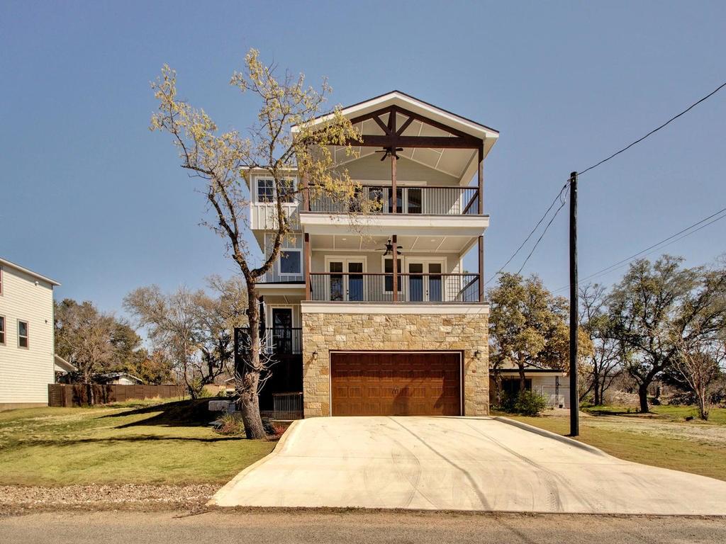 1513 Hilltop DR, Granite Shoals TX 78654, Granite Shoals, TX 78654 - Granite Shoals, TX real estate listing