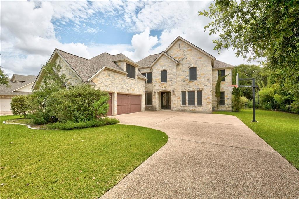 40 Lovegrass LN, Sunset Valley TX 78745 Property Photo - Sunset Valley, TX real estate listing