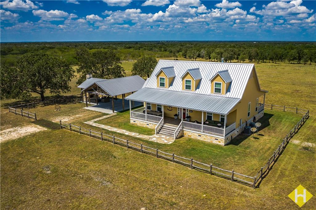 1111 County Road 397, Gonzales TX 78629 Property Photo - Gonzales, TX real estate listing