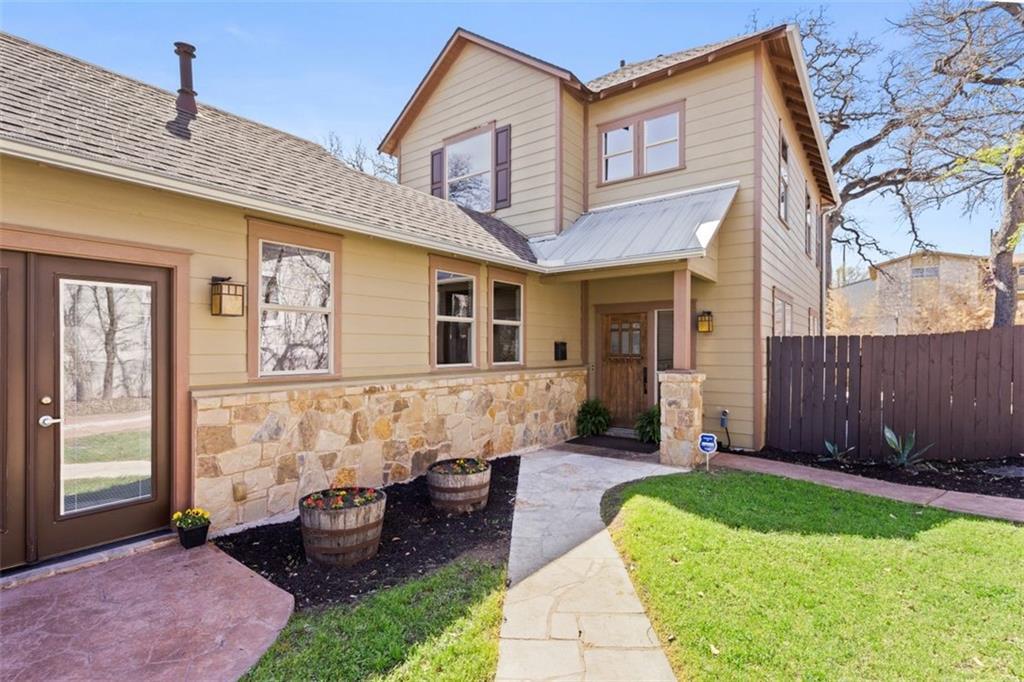 205 E 33rd ST Property Photo - Austin, TX real estate listing
