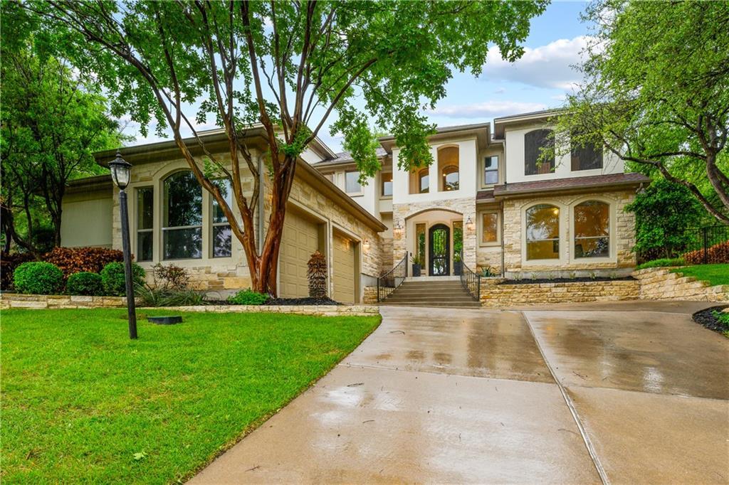 823 Sunfish ST Property Photo - Lakeway, TX real estate listing