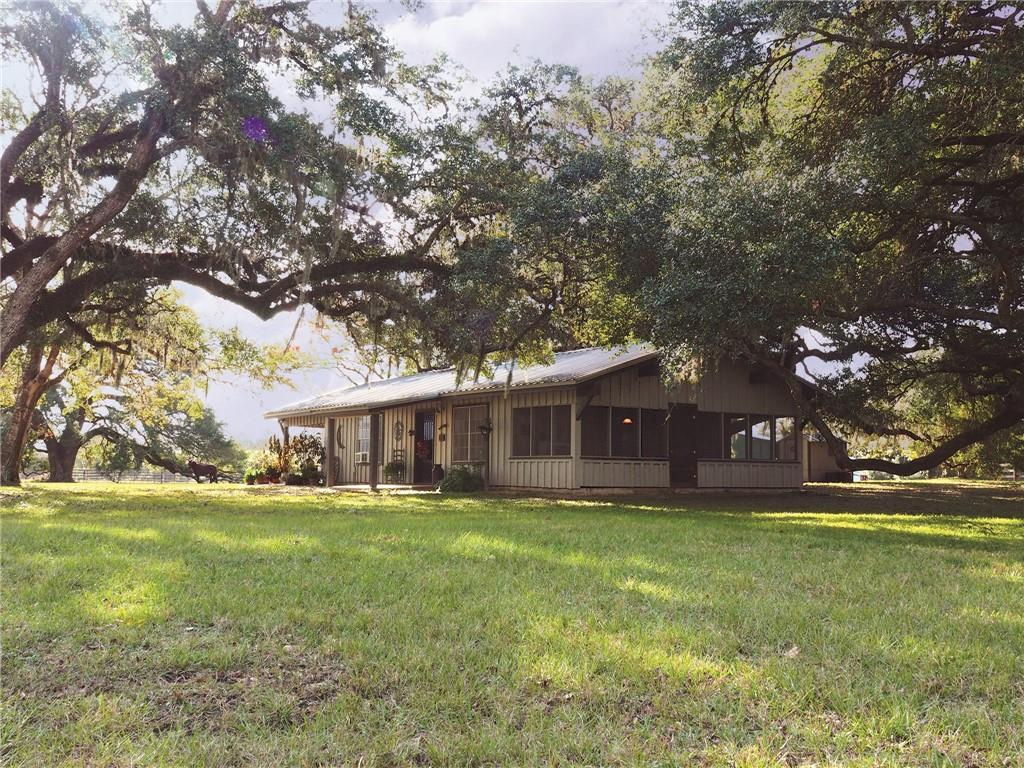 1416 County Road 125 Property Photo - Hallettsville, TX real estate listing