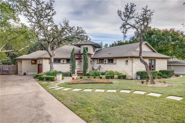 4609 Madrona DR, Austin TX 78731, Austin, TX 78731 - Austin, TX real estate listing