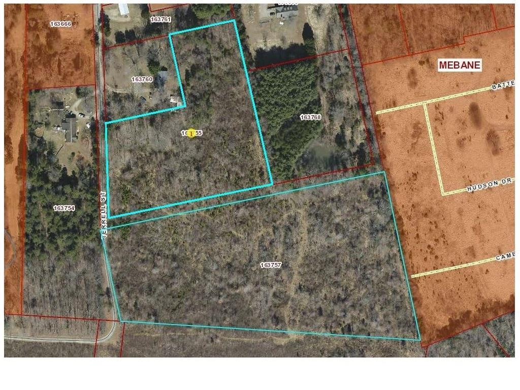0 Terrell Street, Mebane, NC 27302 - Mebane, NC real estate listing