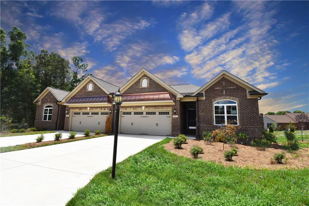 556 Hanson Lane Lot 35, Graham, NC 27253 - Graham, NC real estate listing