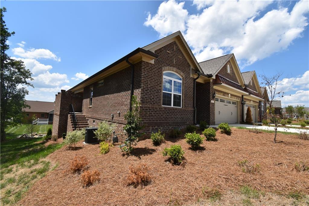 576 Hanson Lane Lot 36, Graham, NC 27253 - Graham, NC real estate listing