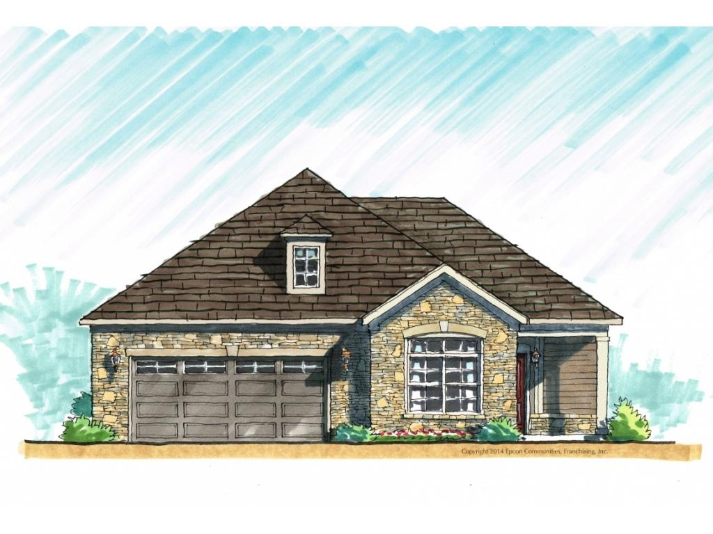 612 Ashley Woods Drive Lot 57, Gibsonville, NC 27249 - Gibsonville, NC real estate listing