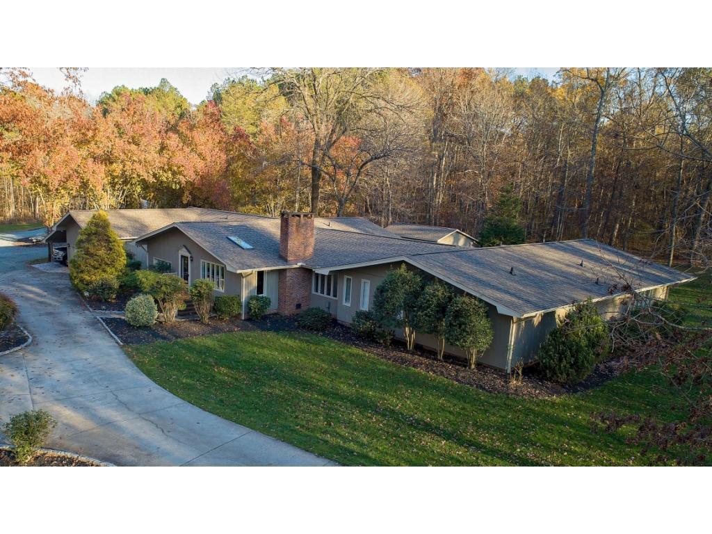 533 Nc Highway 61, Whitsett, NC 27377 - Whitsett, NC real estate listing