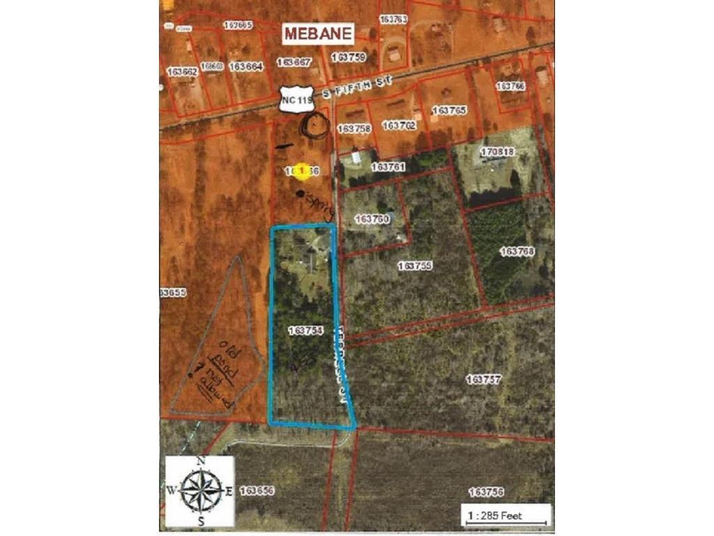 1139 Terrell Street, Mebane, NC 27302 - Mebane, NC real estate listing