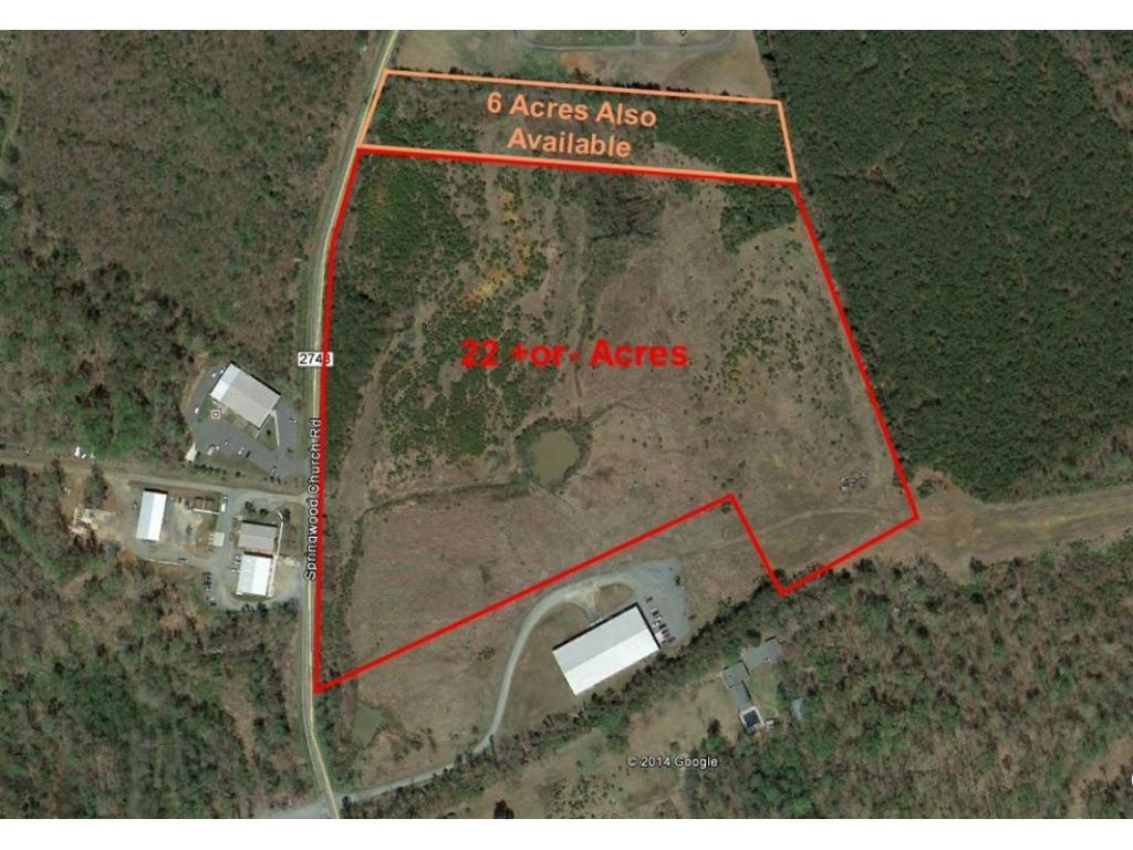 1235 Springwood Church Road, Gibsonville, NC 27249 - Gibsonville, NC real estate listing