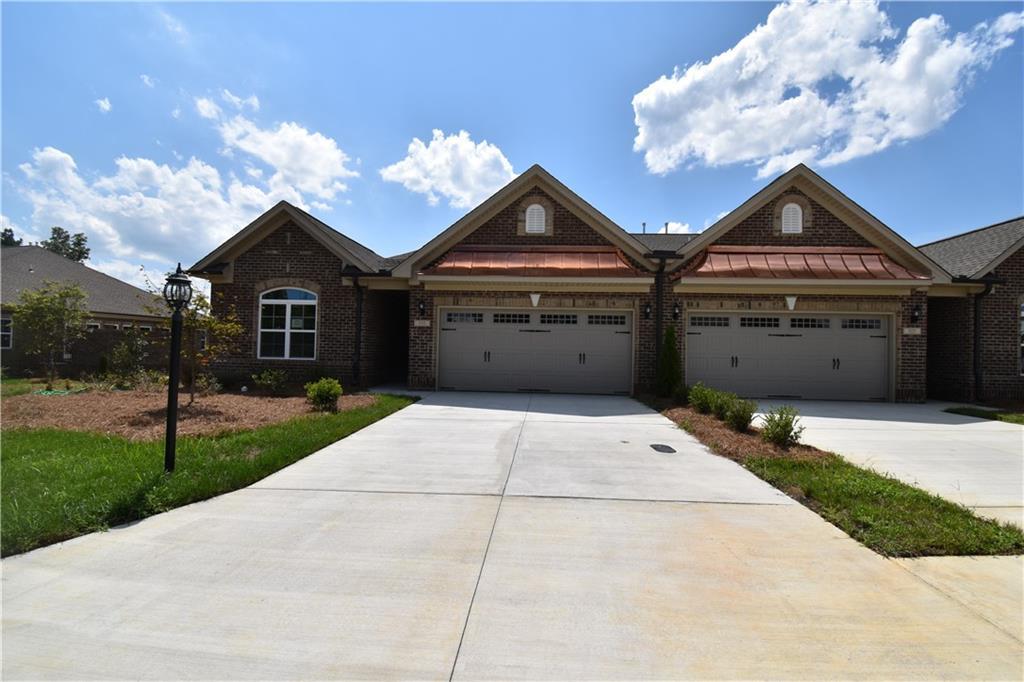 532 Hanson Lane Lot 34, Graham, NC 27253 - Graham, NC real estate listing