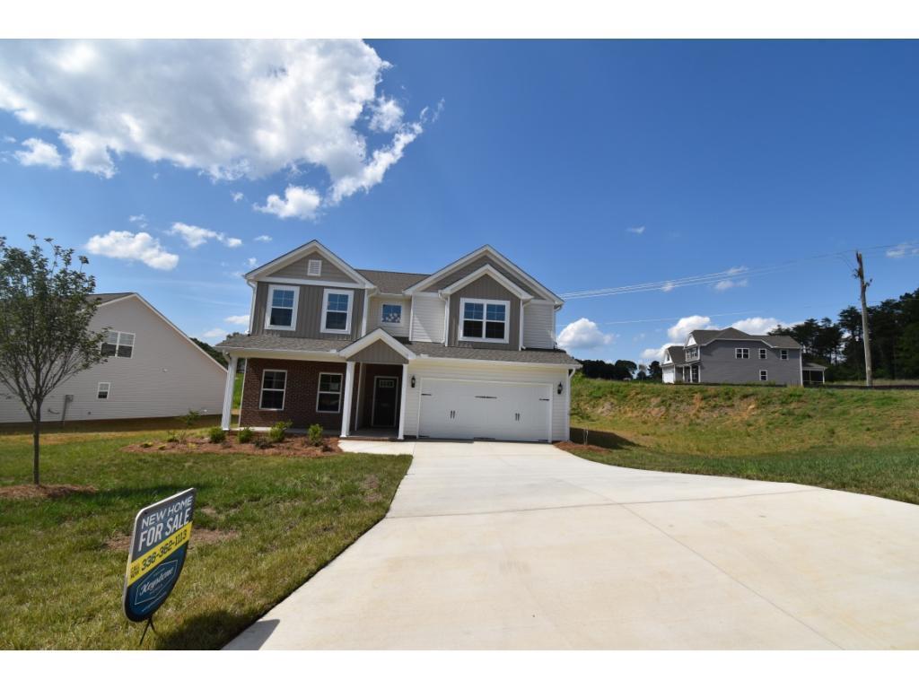 505 Alamanni Court Lot 135, Graham, NC 27253 - Graham, NC real estate listing