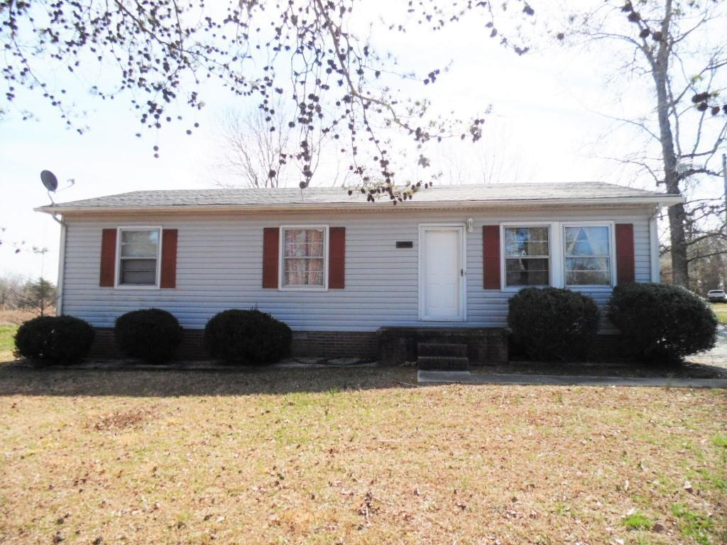 2436 Nc Highway 49, Porspect Hill, NC 27314 - Porspect Hill, NC real estate listing