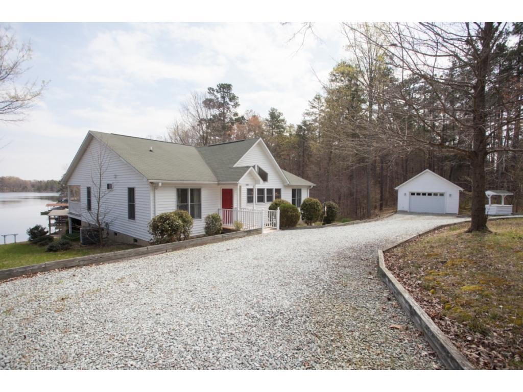 620 Shore Acres Drive, Semora, NC 27343 - Semora, NC real estate listing