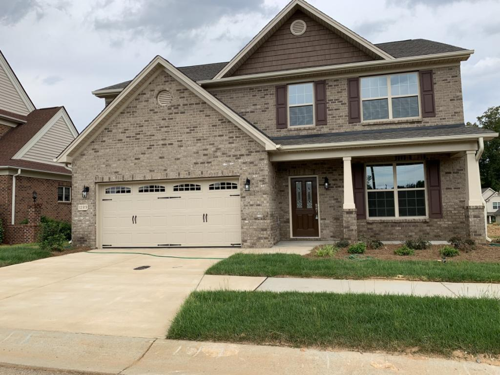 1289 Stone Gables Drive #Lot 56, Elon, NC 27244 - Elon, NC real estate listing
