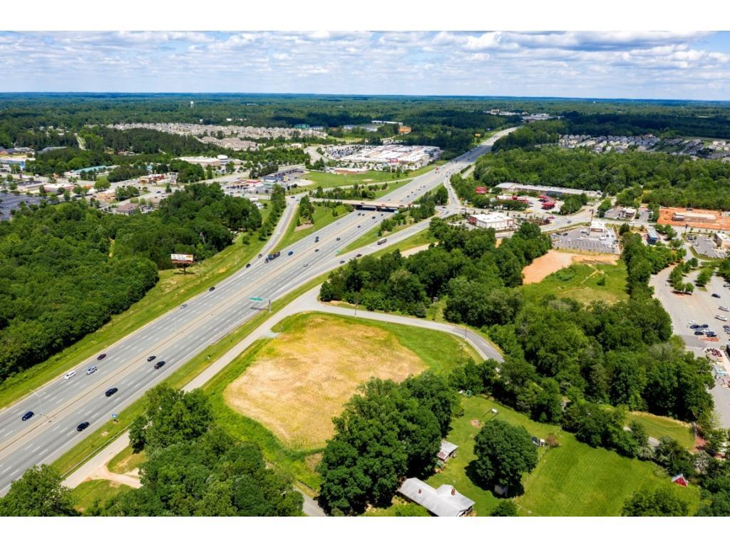 Lot # 10 Brundage Lane Property Photo - Mebane, NC real estate listing