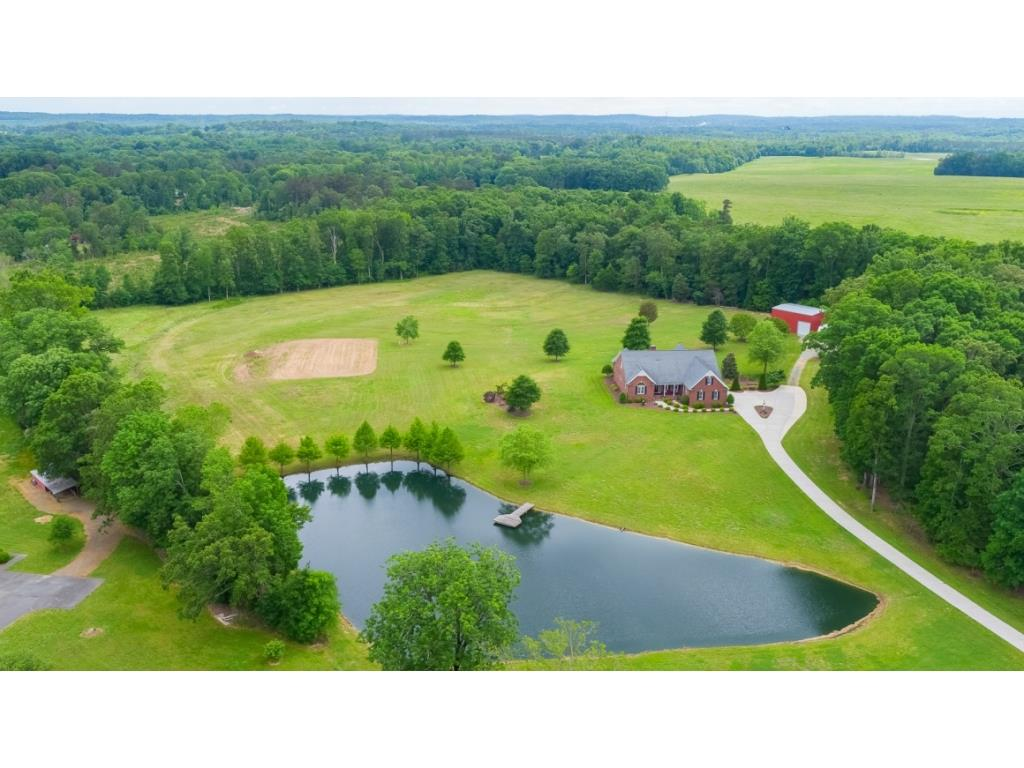 45 Smith Hudson Road Property Photo - Siler City, NC real estate listing