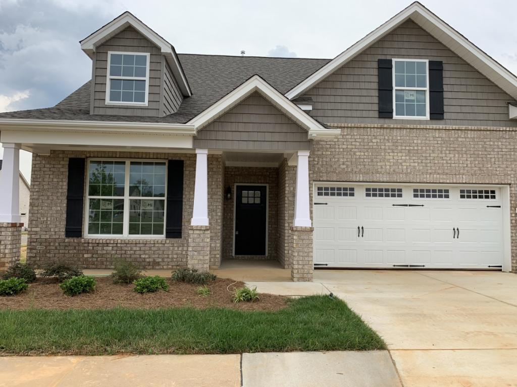 1270 Stone Gables Drive #Lot 42, Elon, NC 27244 - Elon, NC real estate listing