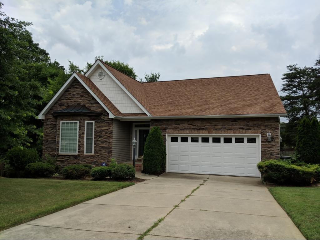 6713 CENTERVILLE CT, Whitsett, NC 27377 - Whitsett, NC real estate listing