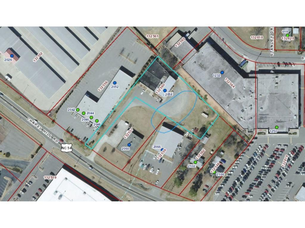 2058 Chapel Hill Road Property Photo
