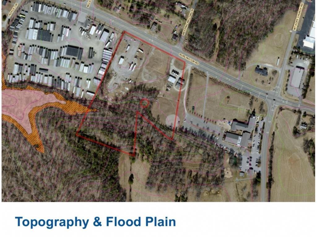 5026 Burlington Road Property Photo