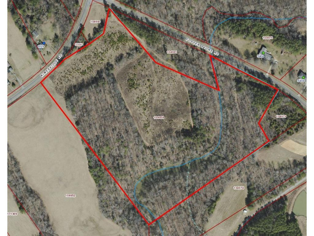 0 Foster Store Road, Liberty, NC 27298 - Liberty, NC real estate listing