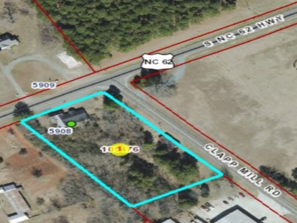 5908 NC HIGHWAY 62 S, Burlington, NC 27215 - Burlington, NC real estate listing