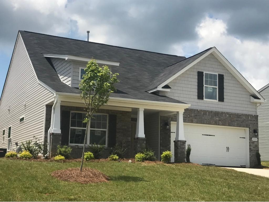 2723 Mayfield Drive, Graham, NC 27253 - Graham, NC real estate listing