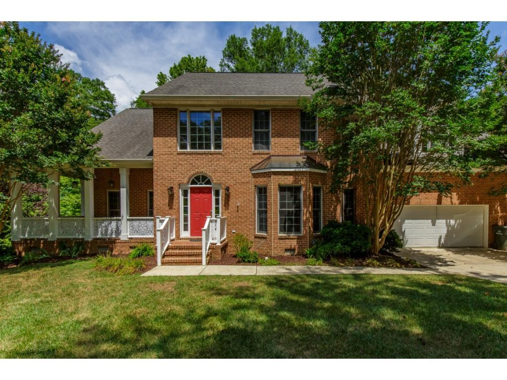 40 Bent Tree, Gibsonville, NC 27249 - Gibsonville, NC real estate listing