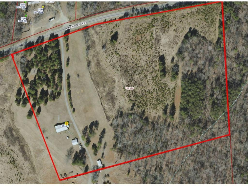 2544 Anthony Road Property Photo - Burlington, NC real estate listing